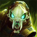 Anubis Skeletal