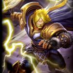 Thor WhiteGold