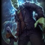 Osiris Frankenstein