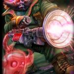Zhong Kui Ghostbuster