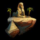 Egiyptian Ward
