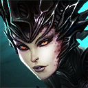 Serqet Alien icon