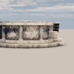 SWC Pedestal Pantheons