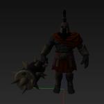 Chaos Brute