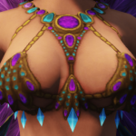 Neith boobs
