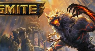 Smite 5.18 Datamining – Role Call & Nintendo Switch