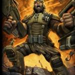 Ares Mercenary