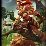 Artemis CaveGirl