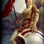 Athena Libertee