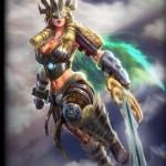 Freya Tier 2