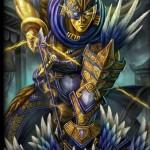 Gold Hou Yi
