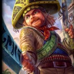 Vamana Pirate