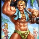 Hercules Summer