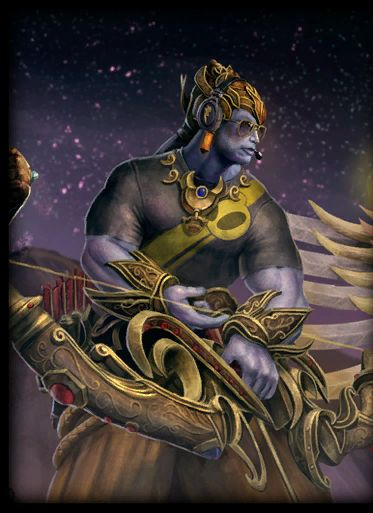 Rama Dignitas