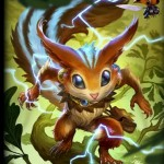 Ratatoskr Default