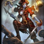 Kali Pirate