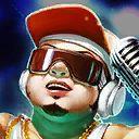 T_Vamana_Rapper_Icon