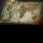 Odyssey 2016 Map