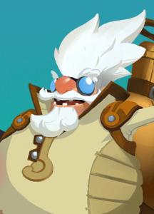 Uncle Sven - Sciencist