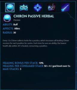 Chiron_P