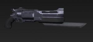Androxus Weapon