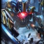 Khepri Robot