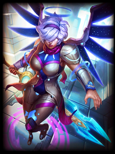 Nemesis Leona