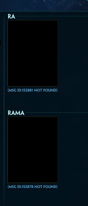 Ra & Rama