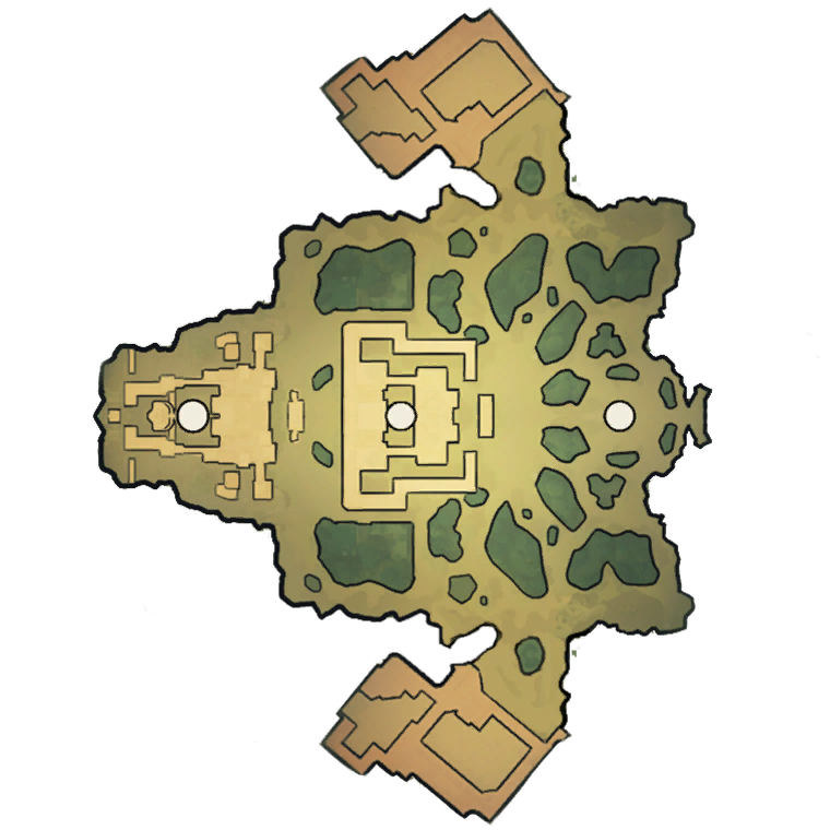 Known Map