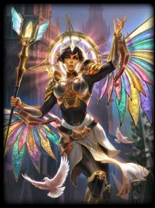 #11 - Celestial Isis