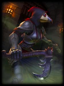 #12 - Plague-Bearer Izanami